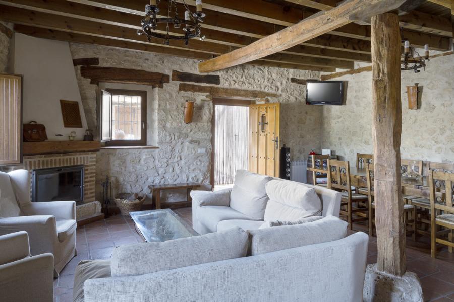 016db6ee4a73a Casa Rural Los Yeros - Los Yeros - Aldeasoña